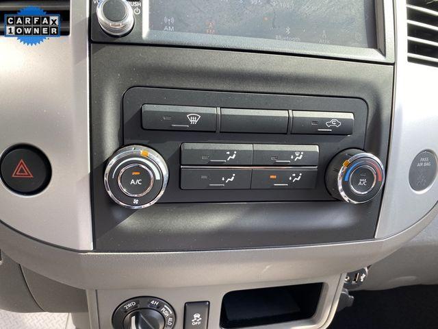 2019 Nissan Frontier SV Madison, NC 24