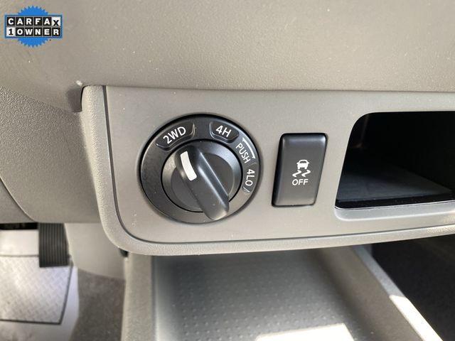 2019 Nissan Frontier SV Madison, NC 28