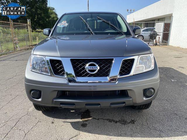 2019 Nissan Frontier SV Madison, NC 8