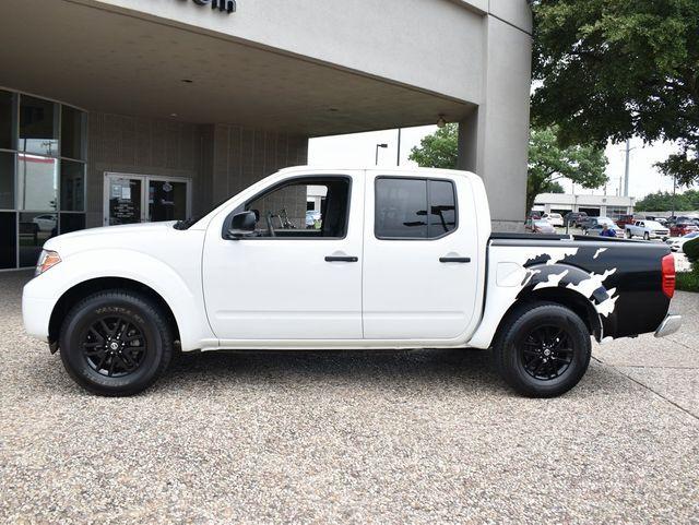 2019 Nissan Frontier SV in McKinney, TX 75070