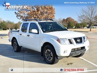2019 Nissan Frontier PRO-4X in McKinney, Texas 75070