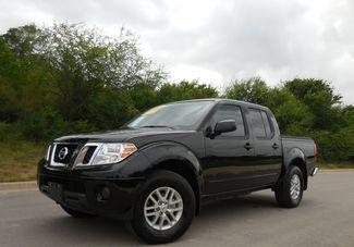 2019 Nissan Frontier SV in New Braunfels, TX 78130