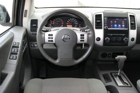 2019 Nissan Frontier SV in Vernon, Alabama