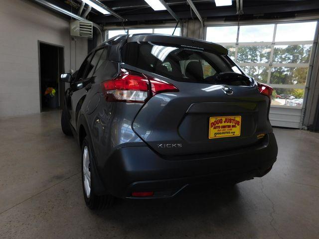 2019 Nissan Kicks S in Airport Motor Mile ( Metro Knoxville ), TN 37777