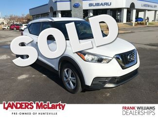 2019 Nissan Kicks S | Huntsville, Alabama | Landers Mclarty DCJ & Subaru in  Alabama
