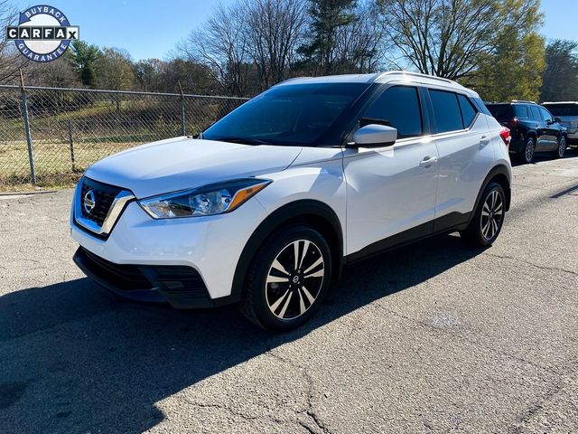 2019 Nissan Kicks SV Madison, NC 5