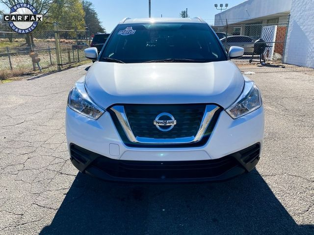 2019 Nissan Kicks SV Madison, NC 6