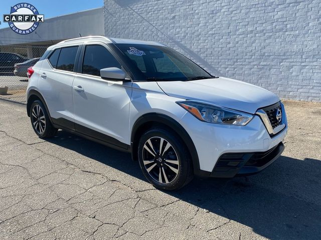 2019 Nissan Kicks SV Madison, NC 7