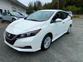 2019 Nissan LEAF S in Eastsound, WA 98245