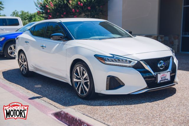 2019 Nissan Maxima S Low Miles in Arlington, Texas 76013