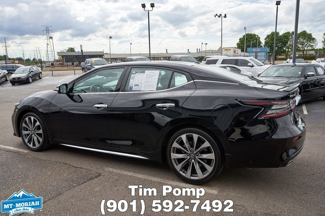2019 Nissan Maxima Platinum $$$ THIS CAR IS MONEY in Memphis, Tennessee 38115