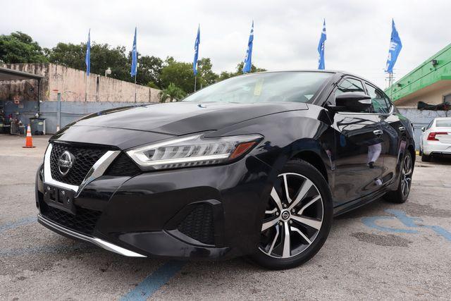 2019 Nissan Maxima SV in Miami, FL 33142