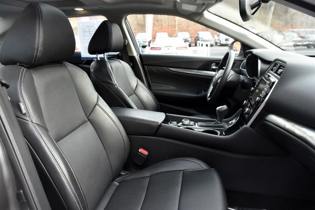 2019 Nissan Maxima SL Waterbury, Connecticut 21