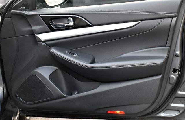 2019 Nissan Maxima SL Waterbury, Connecticut 24