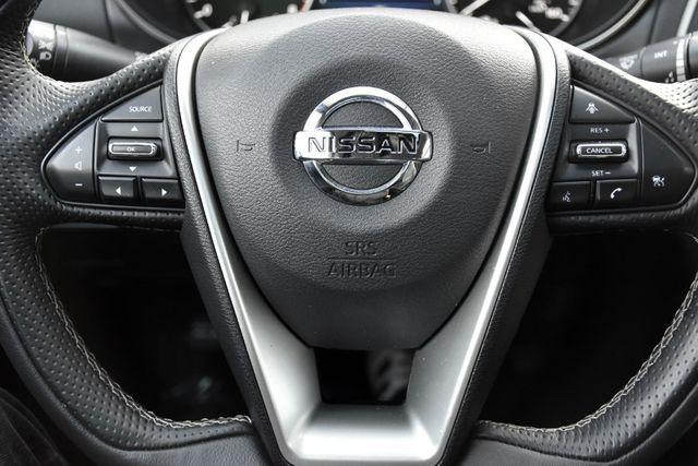 2019 Nissan Maxima SL Waterbury, Connecticut 30