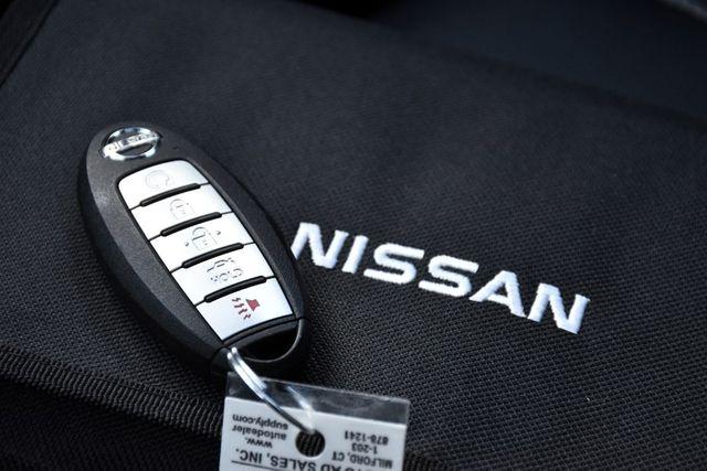2019 Nissan Maxima SL Waterbury, Connecticut 39