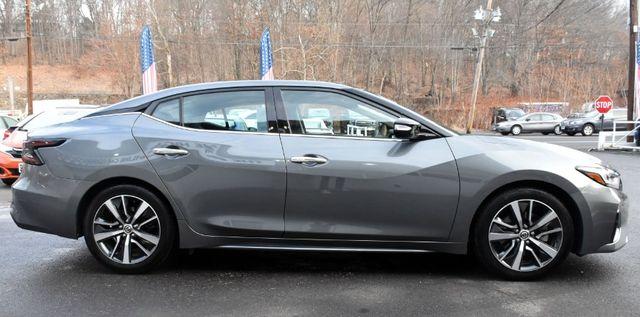 2019 Nissan Maxima SL Waterbury, Connecticut 6