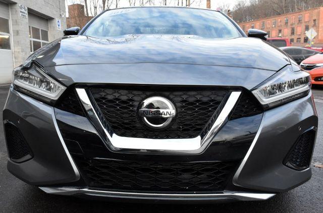 2019 Nissan Maxima SL Waterbury, Connecticut 8