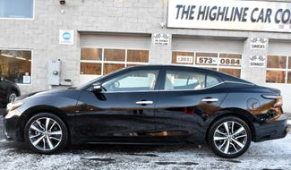 2019 Nissan Maxima SL Waterbury, Connecticut 4