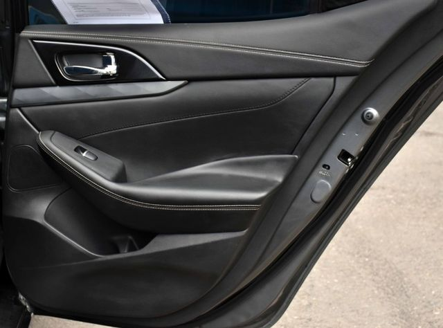 2019 Nissan Maxima SV Waterbury, Connecticut 23
