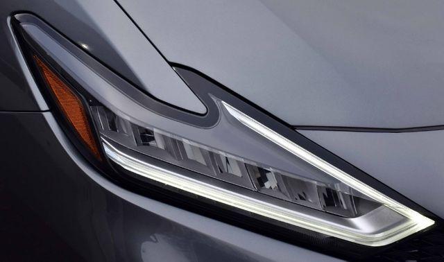 2019 Nissan Maxima SV Waterbury, Connecticut 8