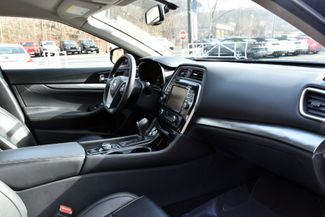 2019 Nissan Maxima SV Waterbury, Connecticut 19