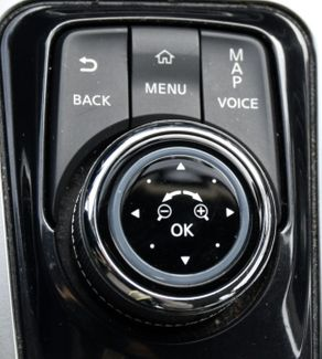 2019 Nissan Maxima SV Waterbury, Connecticut 34