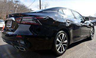 2019 Nissan Maxima SV Waterbury, Connecticut 7