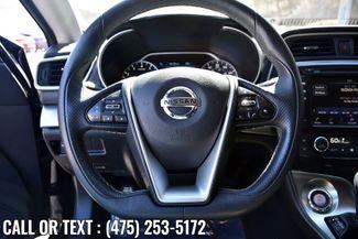 2019 Nissan Maxima SV Waterbury, Connecticut 21
