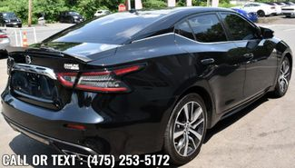 2019 Nissan Maxima SV Waterbury, Connecticut 5