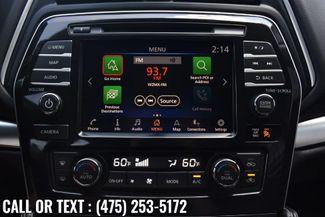 2019 Nissan Maxima SV Waterbury, Connecticut 30