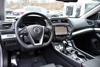 2019 Nissan Maxima SV Waterbury, Connecticut 14