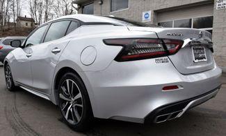 2019 Nissan Maxima SV Waterbury, Connecticut 4