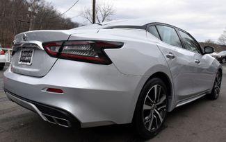 2019 Nissan Maxima SV Waterbury, Connecticut 6