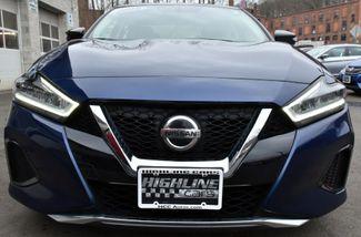 2019 Nissan Maxima SV Waterbury, Connecticut 9