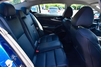 2019 Nissan Maxima SV Waterbury, Connecticut 17