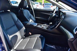 2019 Nissan Maxima SV Waterbury, Connecticut 18