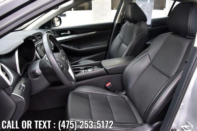 2019 Nissan Maxima SL Waterbury, Connecticut 16