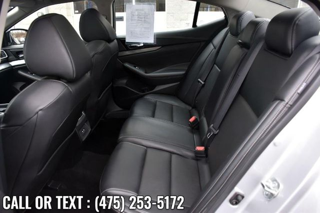 2019 Nissan Maxima SL Waterbury, Connecticut 18