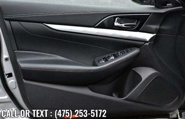 2019 Nissan Maxima SL Waterbury, Connecticut 27