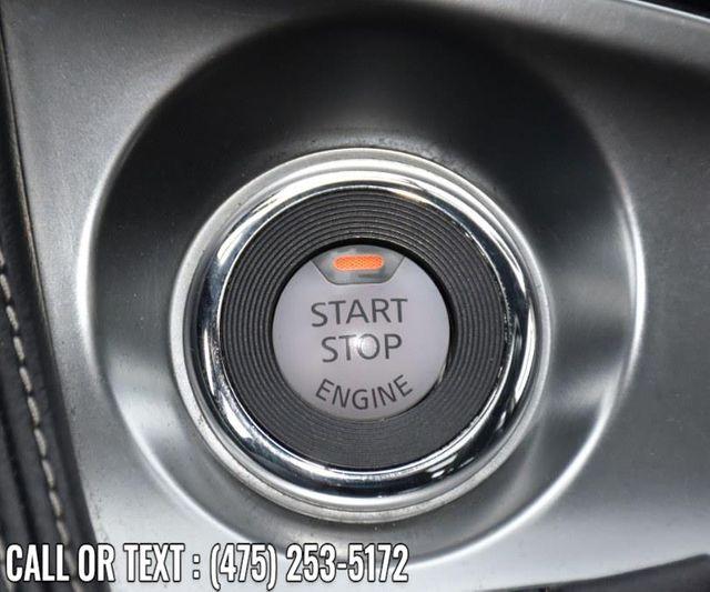 2019 Nissan Maxima SL Waterbury, Connecticut 32