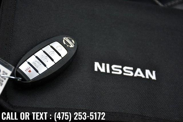 2019 Nissan Maxima SL Waterbury, Connecticut 40