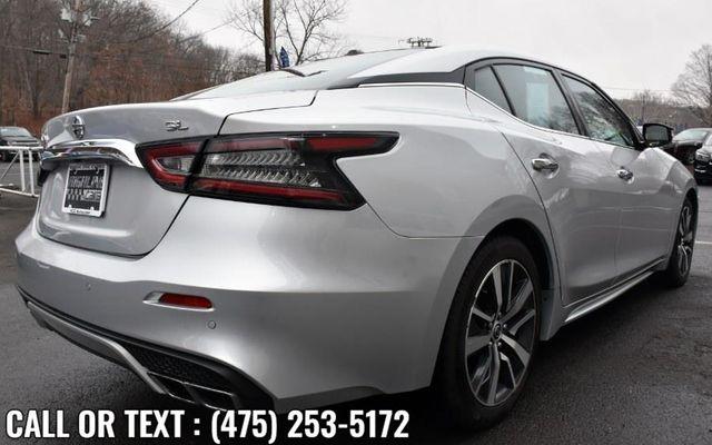 2019 Nissan Maxima SL Waterbury, Connecticut 5