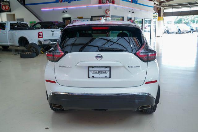 2019 Nissan Murano SV AWD in Addison, Texas 75001