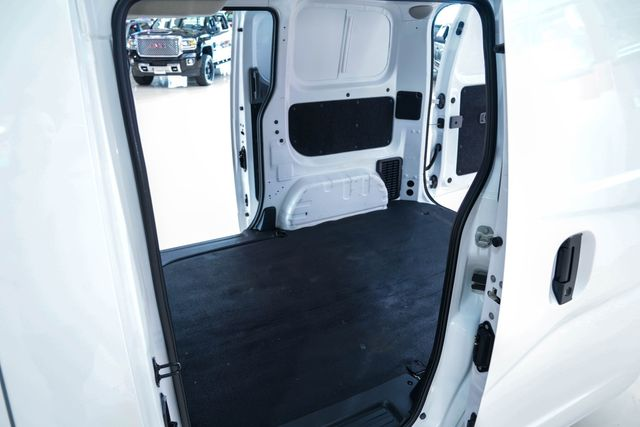 2019 Nissan NV200 Compact Cargo SV in Addison, Texas 75001