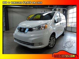 2019 Nissan NV200 Compact Cargo SV in Airport Motor Mile ( Metro Knoxville ), TN 37777