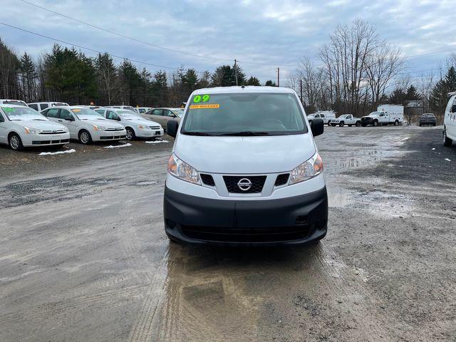 2019 Nissan NV200 Compact Cargo S Hoosick Falls, New York 1