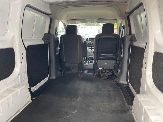 2019 Nissan NV200 Compact Cargo S Hoosick Falls, New York 4
