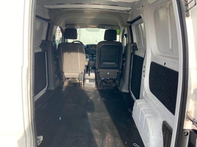 2019 Nissan NV200 Compact Cargo S Hoosick Falls, New York 3