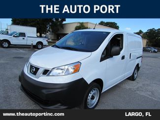 2019 Nissan NV200 Compact Cargo S in Largo, Florida 33773